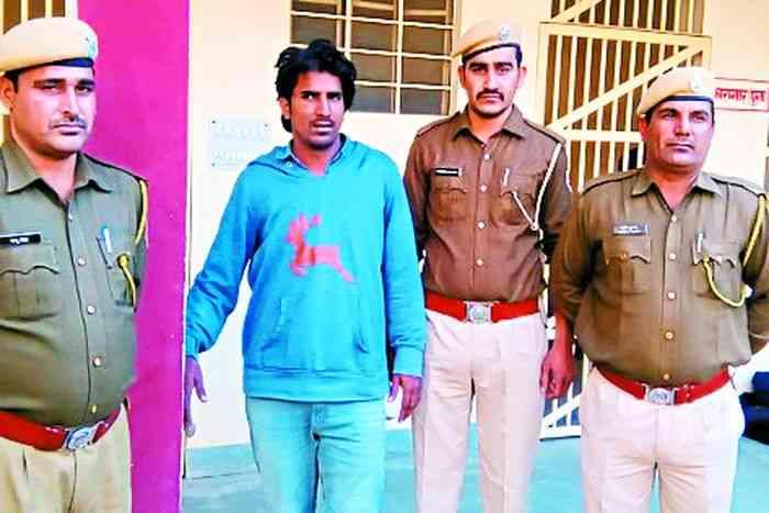 Godara Murder Case
