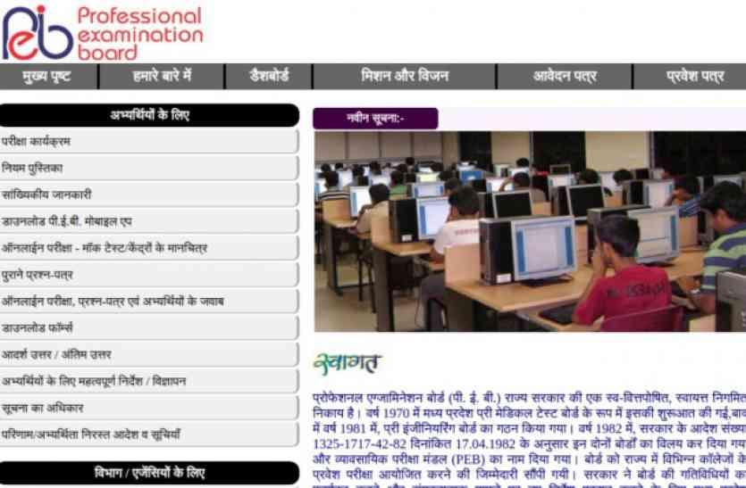 MP Patwari First Shift Exam Cancelled : सर्वर प्रॉब्लम के चलते प्रथम पारी की परीक्षा स्थगित,जल्द आगामी तिथि की घोषणा!