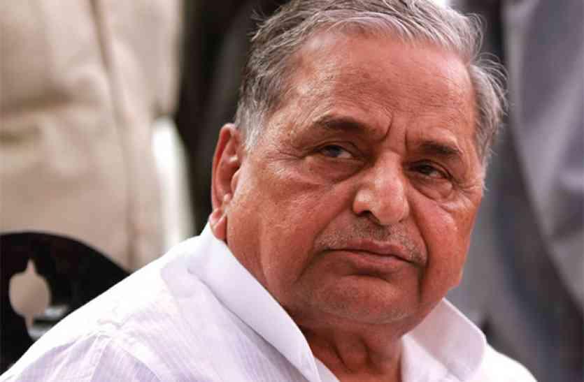 बड़ी खबर: मुलायम सिंह यादव का बड़ा बयान, गुजरात में सभी सीटें हार जाएगी सपा