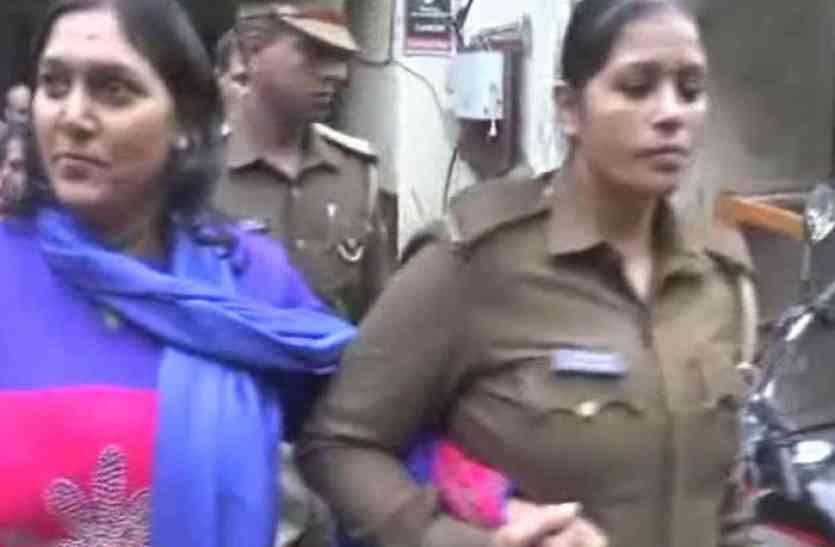 सीएम योगी को अपना पति कहने वाली महिला पर देशद्रोह का मुकदमा दर्ज