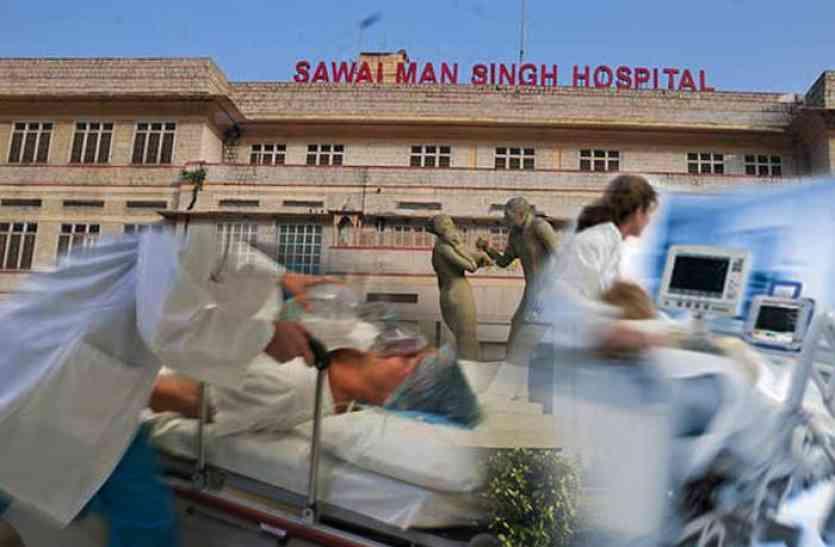 मानवता की मिसाल कायम कर मरते-मरते जयपुर का सिर ऊंचा कर गया रुपेश, चार लोगों को दे गया नई जिंदगी