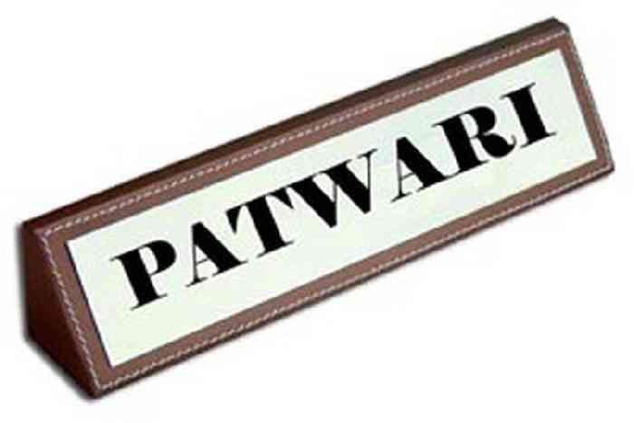 Patwari Second counseling