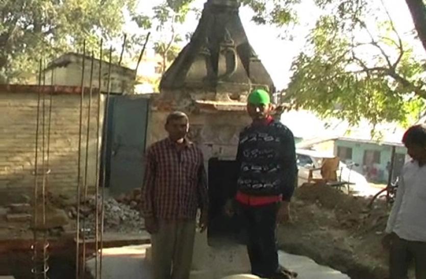 इस मुस्लिम युवक के फार्मूले से बन जाएगा राम मंदिर, नहीं होगा कोई भी विवाद