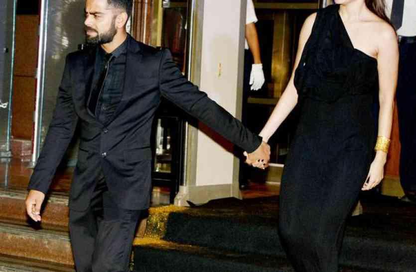 विराट-अनुष्का की शादी की डेट फिक्स! किसी 5 स्टार होटल नहीं बल्कि यहां होगी ये ग्रैंड शादी?