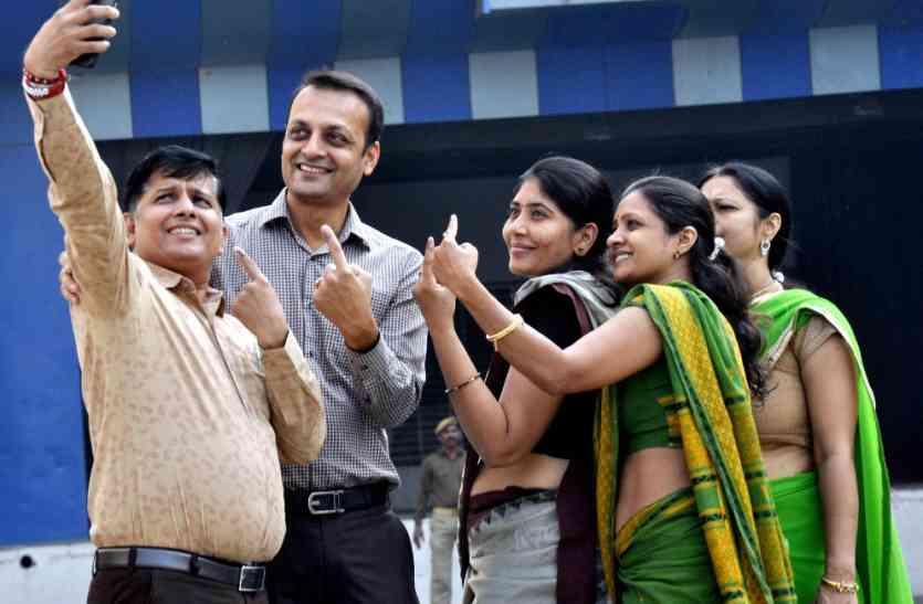 गुजरात चुनाव: 68% वोटिंग के साथ पहला चरण खत्म, 10 बड़ी बातें