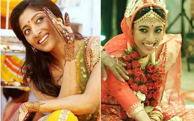 paoli dam married