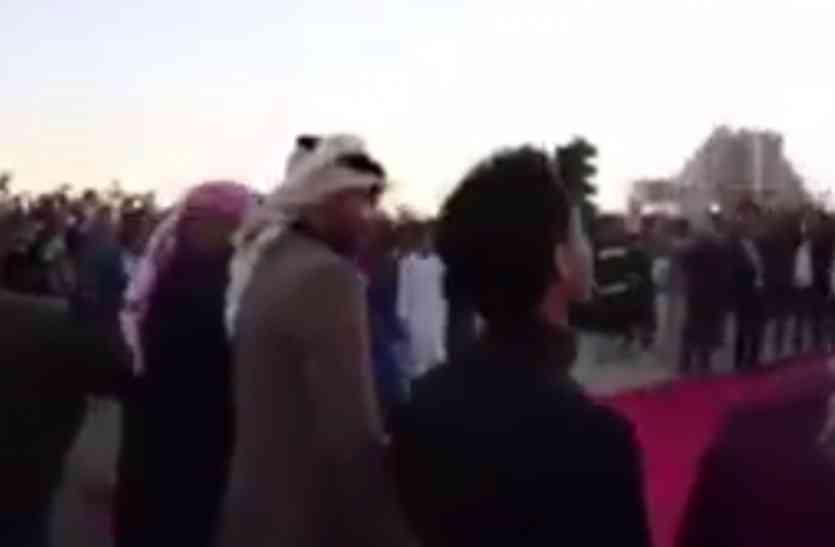 Video: इराक से ISIS का खात्मा, सड़कों पर जश्न मना रहे लोग