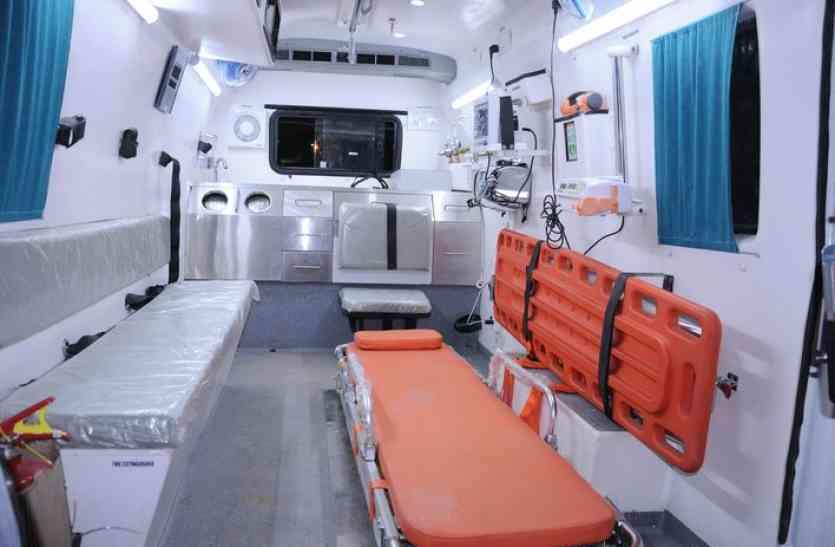 Nagaur : जेएलएन अस्पताल को मिली दो बड़ी सौगातें, मरीजों को मिलेगी राहत