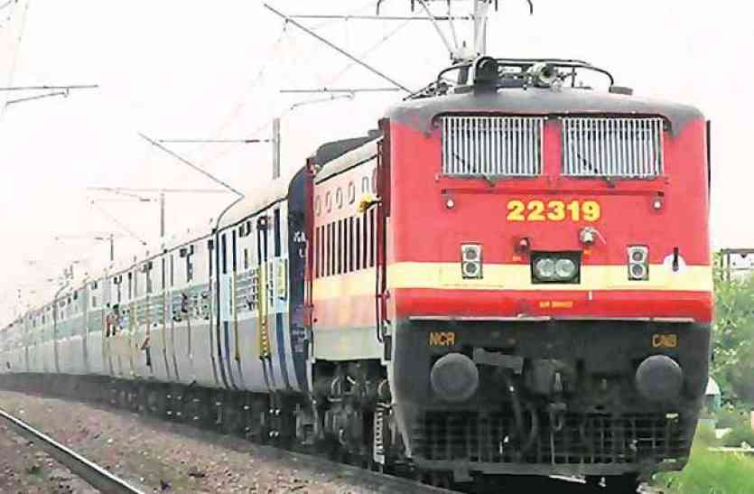 नए रेल बजट की तैयारी लेकिन अभी पिछली योजनाएं हैं अधूरी