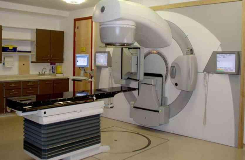 BMC:बुंदेलखंड वासियों की फिर जागी उम्मीद, कैंसर पीडि़तों की लेजर से रेडियोथेरेपी करने की तैयारी