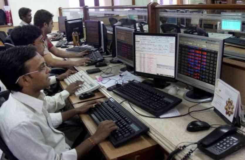 बाजार की मजबूत शुरुआत, सेंसेक्स में 188 अंकों की तेजी