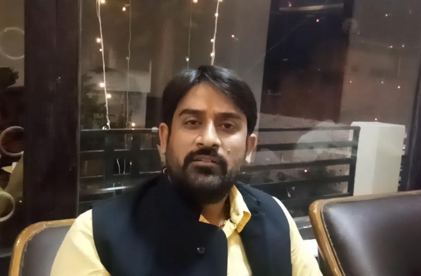 खास बातचीत में बोले एक्टर चंद्रभूषण सिंह, मायानगरी में भी सफलता का कोई शॉर्टकट नहीं