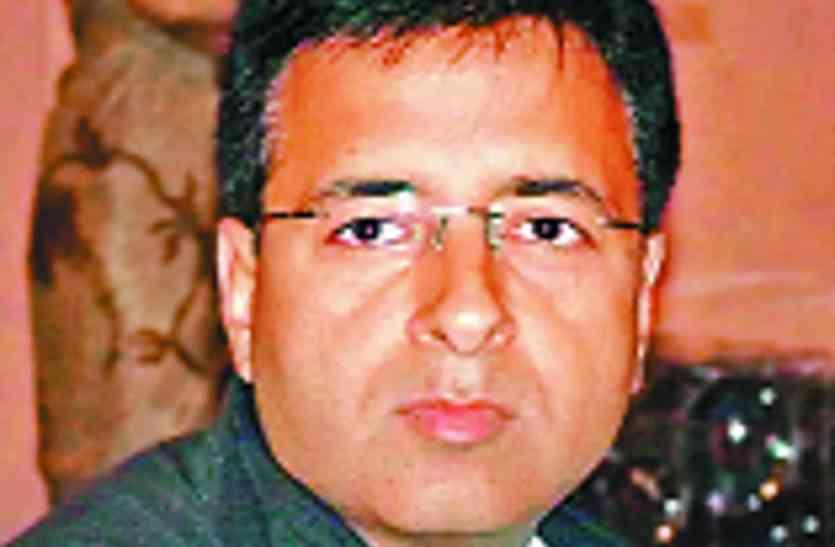 भाजपा नेता दें 'पाकिस्तान प्रेम' का जवाब : सूरजेवाला