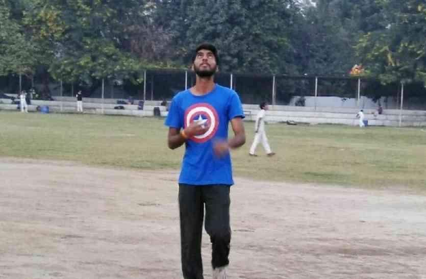 MP के क्रिकेटर ने पूना में मचाया धमाल, हैट्रिक के साथ चटकाए 6 विकेट
