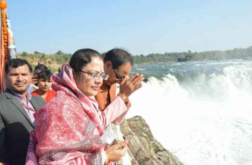 मुख्यमंत्री शिवराज सिंह ने इस शहर के लिए की कई बड़ी घोषणाएं, करोड़ों रुपए से होंगे ये कार्य