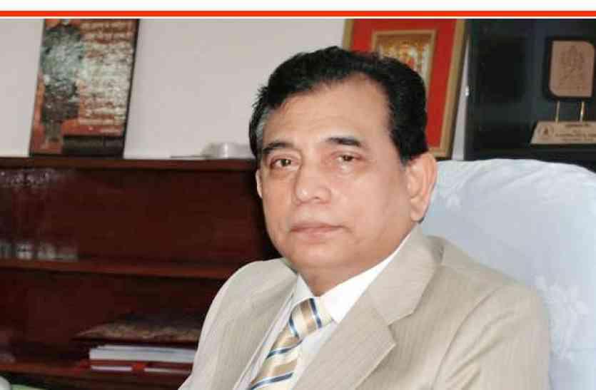 पूर्व कुलपति डॉ लालजी सिंह की अंत्येष्टि से भी दूरी बनाई BHU के दिग्गजों ने