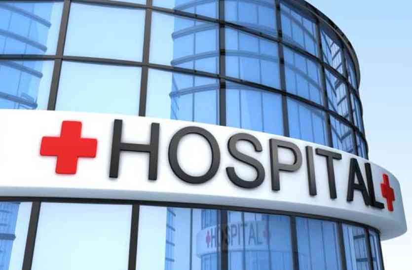 सरकारी रिपोर्ट में खुलासा, यूपी से चार गुना महंगा है गुजरात में इलाज