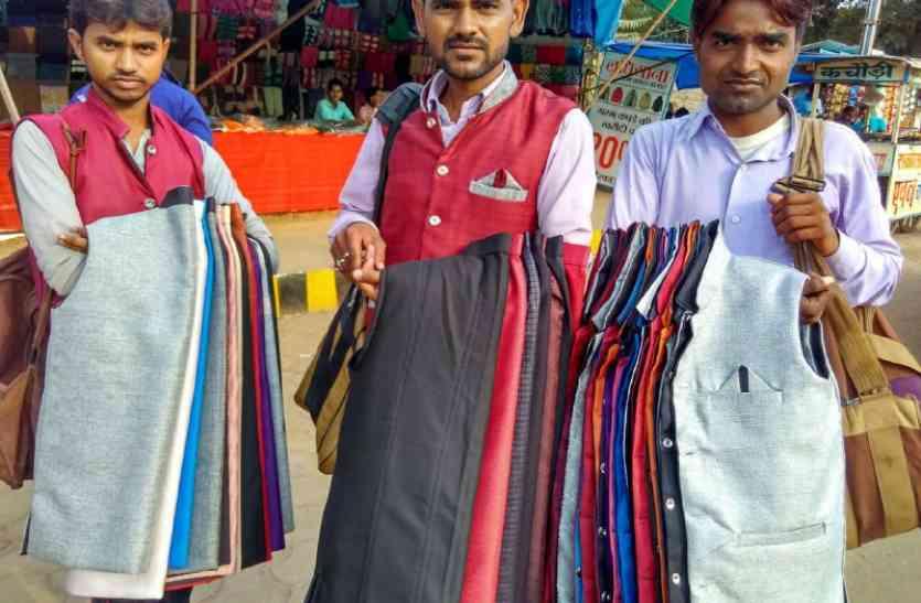 अब नेहरू नहीं मोदी जैकेट की बढ़ी डिमांड