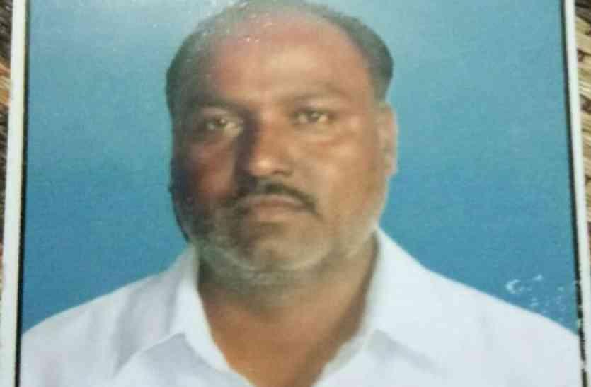 पंजाब के ट्रांसपोर्ट व्यवसायी की हत्या कर गुलपुरा स्थित कुंड में डाल गए थे शव