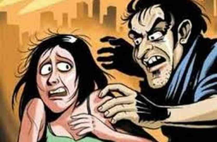 ऐसा क्या हुआ की झालावाड़  में 16 महिलाओं की  कर दी हत्या