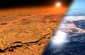 मंगल पर जीवन की खोज के नजदीक पहुंचे शोधकर्ता, इस लिहाज से सुरक्षित है ये ग्रह