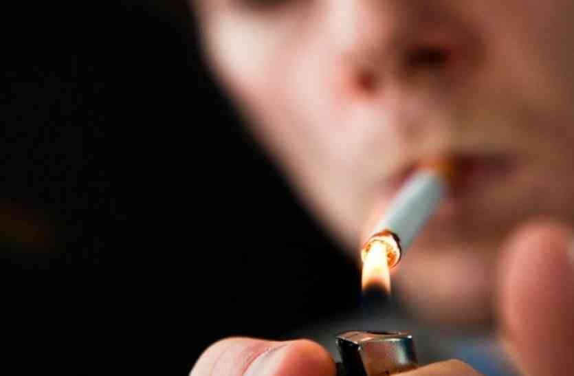 Video: ग्लोबल एडल्ट टोबैको सर्वे- राजस्थान में तंबाकू सेवन में 7.6 फीसदी की गिरावट, तो सिगरेट पीने वालों में नहीं हुई कमी