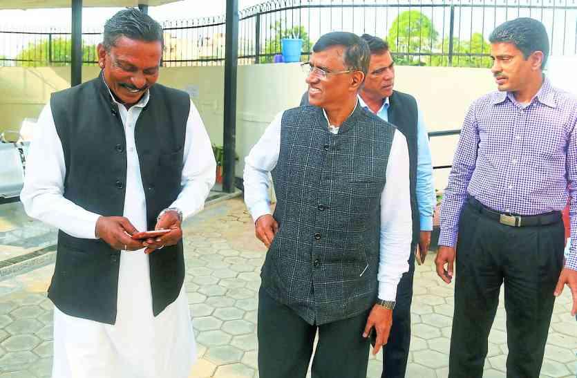 नए वर्ष में उदयपुर में क्या होगा नया, जानेंविदेश मंत्रालय के सचिव से हुई विशेष बातचीत के अंश