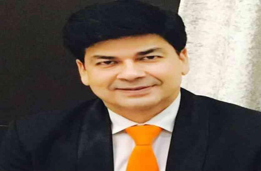 उपमुख्यमंत्री केशव प्रसाद मौर्य समेत पांच मंत्रियों की मौजूदगी में होगा इस मेयर का शपथ ग्रहण समारोह