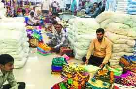 ओखी के बाद पोंगल की ग्राहकी ने पकड़ी रफ्तार