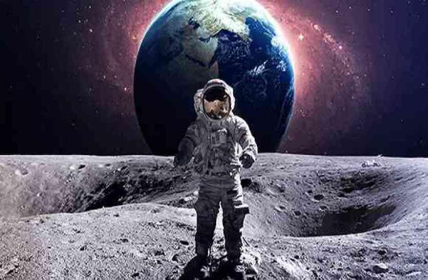 अंतरिक्ष यात्रियों को चांद पर दोबारा भेजेगा नासा