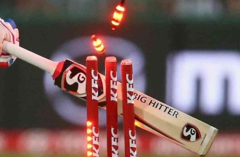 तीन साल बाद हटा आरसीए का प्रतिबंध, अब जयपुर में हो सकते है मैच