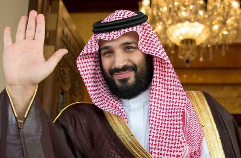 सऊदी अरब के क्राउन प्रिंस का बड़ा फैसला, दशकों बाद सिनेमाघरों से बैन हटा