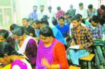 प्रदेश में युवाओं को नई भर्ती का इंतजार, कई नौकरियां वर्षों से अटकी