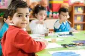 nursery class में बच्चे का एडमिशन करवाने से पहले इन बातों को जान लें तो नहीं होगी परेशानी