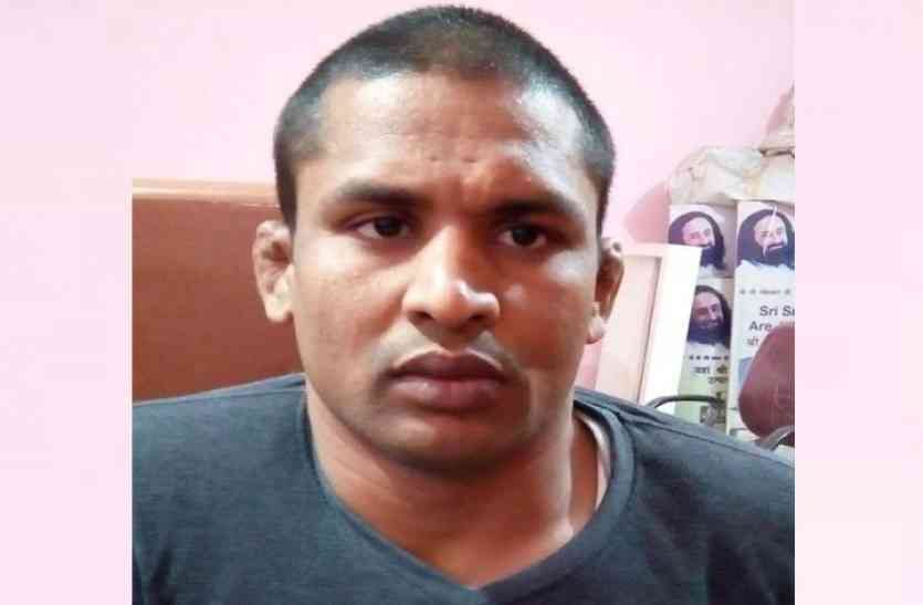 आजमगढ़ के पहलवान ने किया जीता यूपी केसरी का खिताब, मुख्यमंत्री भी हुए खुश