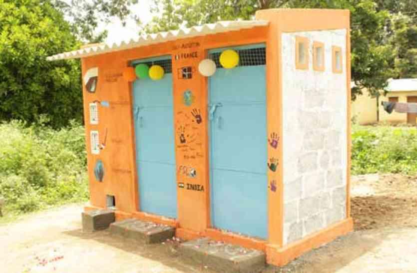 MP के इस जिले के 31 स्कूलों में नहीं हैं टॉयलेट, बच्चों को शौच के लिए जाना पड़ता है यहां