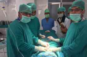 पढे़ : अब पाली में ही मिलेगी ये सुविधा, उपचार के लिए नही जाना पडेग़ा बडे़ शहरो की ओर