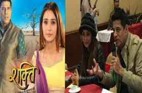 कलर्स टीवी के धारावाहिक शक्ति में अब आगे क्या होने वाला है, सुदेश बेरी और सारा ने खोला बड़ा राज