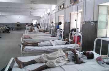 रिपोर्ट: यूपी में सबसे ज्यादा बढ़े टीबी के मरीज, दिल्ली के इस इलाके को घोषित किया रेड जोन