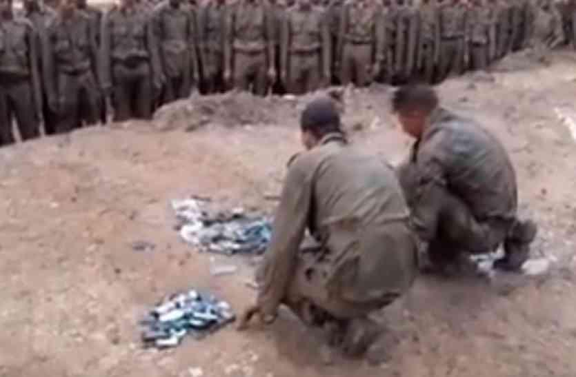 चीन ने चली नई चाल, भारतीय सेना के इस वीडियो के जरिए देश को कर रहा बदनाम