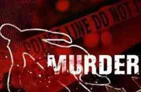 हत्या के तीन आरोपी गए जेल