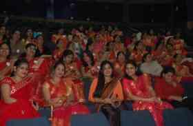 कोटा में महिलाओं को दिए ऐसे मंत्र, जिसे अपनाए तो सपने हो जाएंगे हकीकत