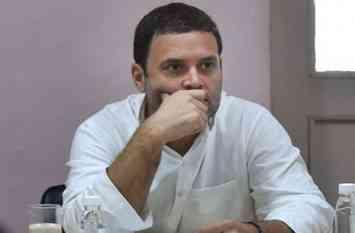 जानिये, किसने कहा- कांग्रेस की लुटिया डुबो देंगे राहुल गांधी