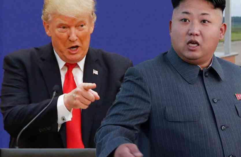 अमरीका ने कहा- उत्तर कोरिया की मिसाइल हमारे लिए खतरा नहीं
