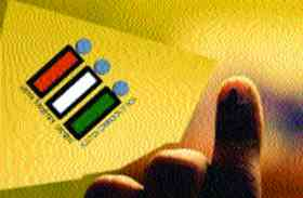 ईवीएम को लेकर 125 शिकायतें मिलीं