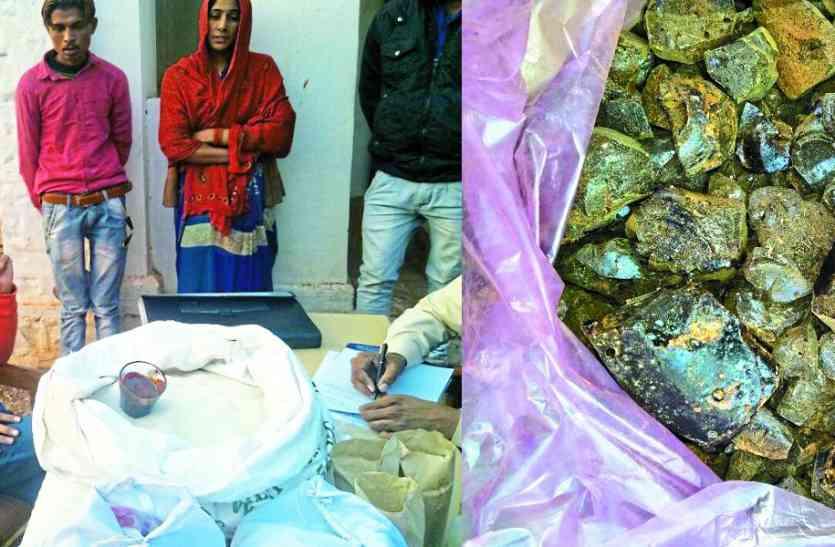 MP के इस शहर में पकड़ी गई चाइनीज शक्कर, कहीं आप भी तो नहीं खा रहे, अंजाम होश उड़ा देंगे