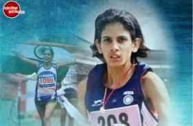 ओलंपिक की हार का मलाल छोड़ देश के लिए पदक जीतने में फिर जुटीं राजस्थान की यह बेटी
