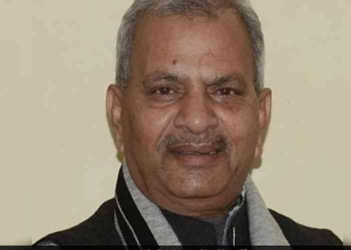 SP State President Naresh Uttam
