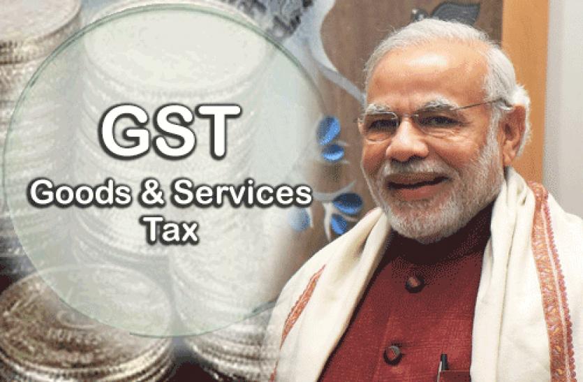 GST का चुनाव पर नहीं पड़ा असर?, सूरत ने बचाई गुजरात में बीजेपी की लाज
