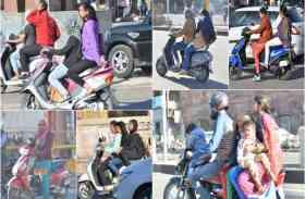 जोधपुर की महिलाओं को मिल रही इस छूट से पुरुष भी हैं परेशान, स्टिंग में सामने आई जानकारी